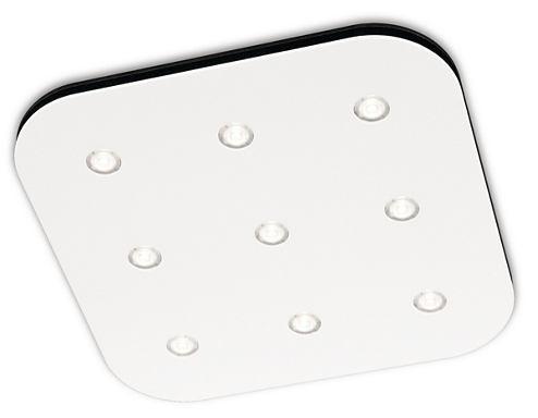MyLiving 32157, trắng, LED