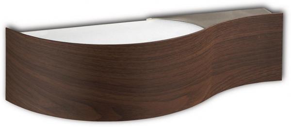 MyLiving 33232, gỗ, crôm mờ, trắng 33232/74/86