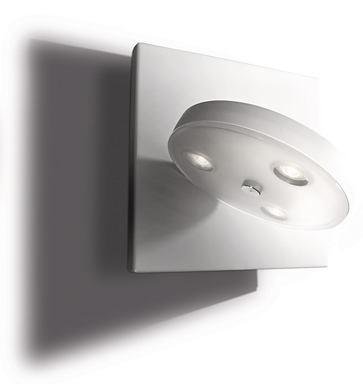 MyLiving 33258, trắng, LED