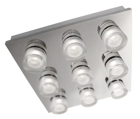 MyLiving 37246, vàng crôm, LED