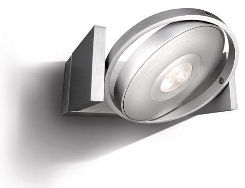 MyLiving 53150, nhôm, LED
