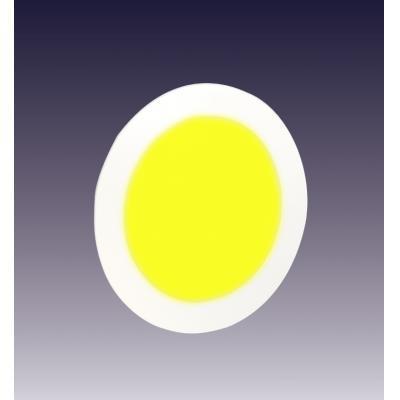 Bộ đèn LED Panel tròn Điện Quang ĐQ LEDPN04 12727 180 (12W warmwhite F180 )