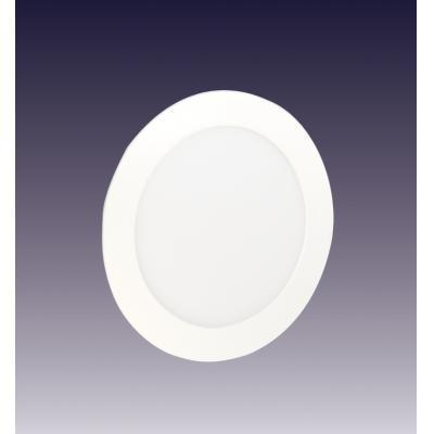Bộ đèn LED Panel tròn Điện Quang ĐQLEDPN04 12765 180 (12W daylight F180)