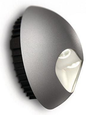 Ledino 69085 40K, xám, trắng LED