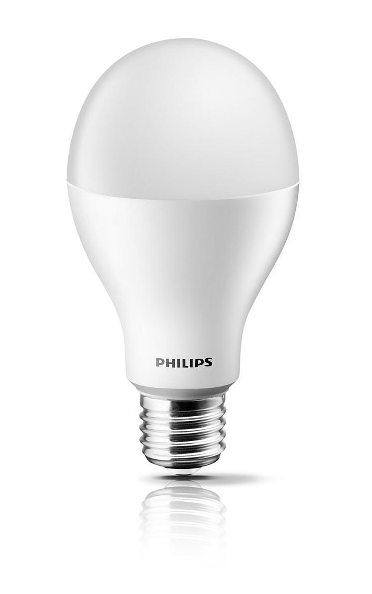 LEDBulb 12.5-85W E27 3000K 230V A55
