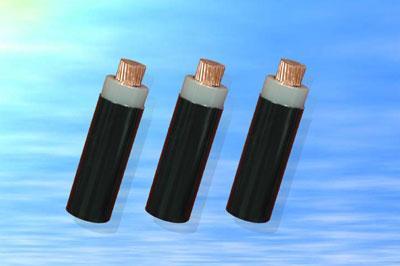 Cáp điện lực hạ thế 1- 4 lõi, lõi, ruột đồng, cách điện XLPE, Vỏ HDPE ( CXE-0,6/1 KV )