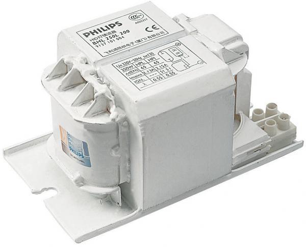 Ballast điện từ cao áp Son SODIUM BSN 250W L300I
