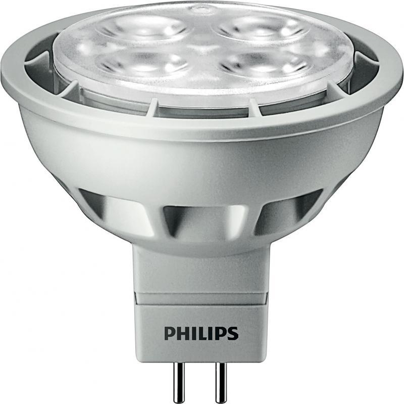 Essential LED 2.6-20W 2700K MR16 24D