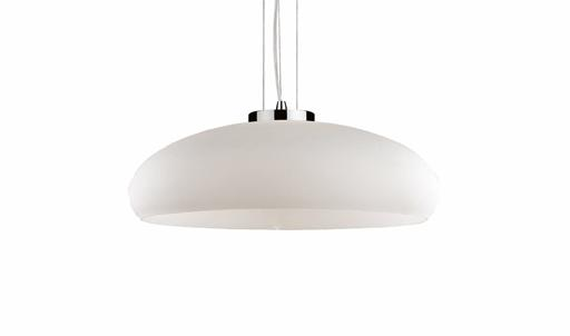 IDEAL LUX - ITALY ARIA SP1 D50 BIANCO