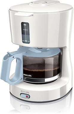 Máy pha cà phê HD7450/70