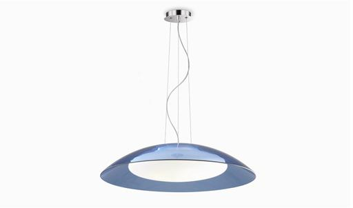 IDEAL LUX - ITALY LENA SP3 D64 AZZURRO