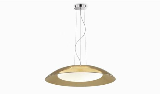 IDEAL LUX - ITALY LENA SP3 D64 MARRONE