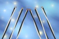 Cáp Duplex - ruột đồng - cách điện PVC (DuCV) / cách điện XLPE (DuCX) – 0,6/1KV