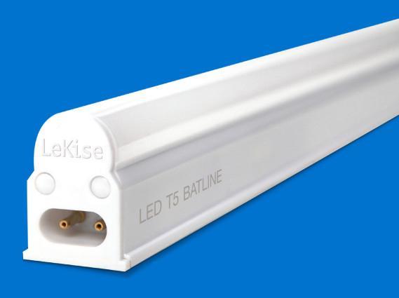 Bộ đèn LED10/T5BAT/600MM/L/840 110-240V