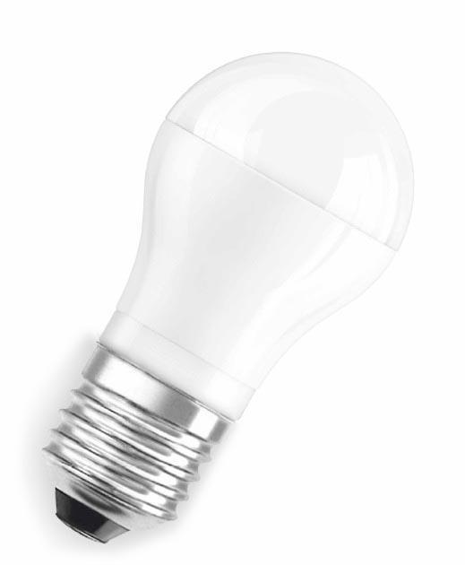 Bóng tròn LEKISE A60 KLASSIC LED7/A60KLASSIC/740/E27 220-240V